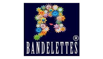 Bandelettes Logo