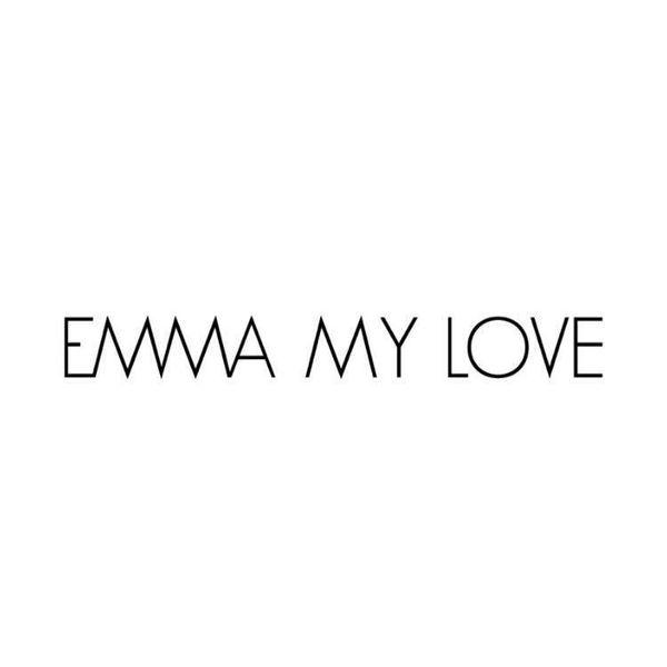 Emma my love Logo