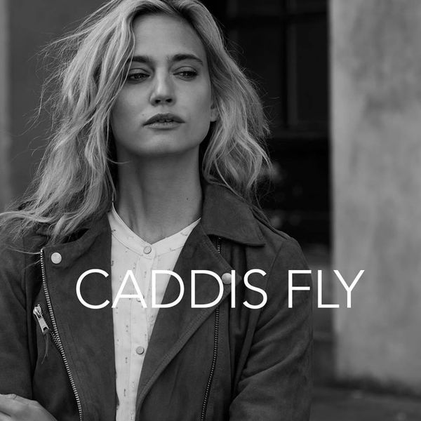 Caddis Fly Logo