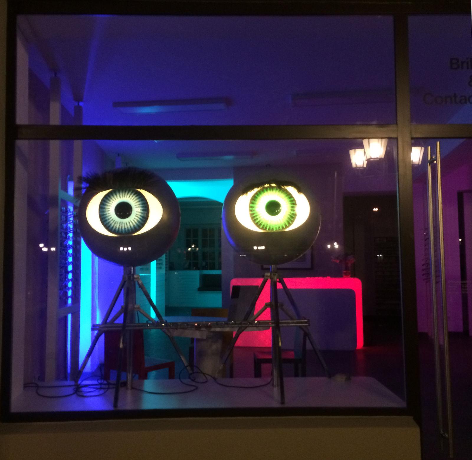 Pupille Optik in München (Bild 3)