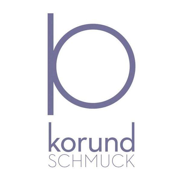 Korund Schmuck Logo