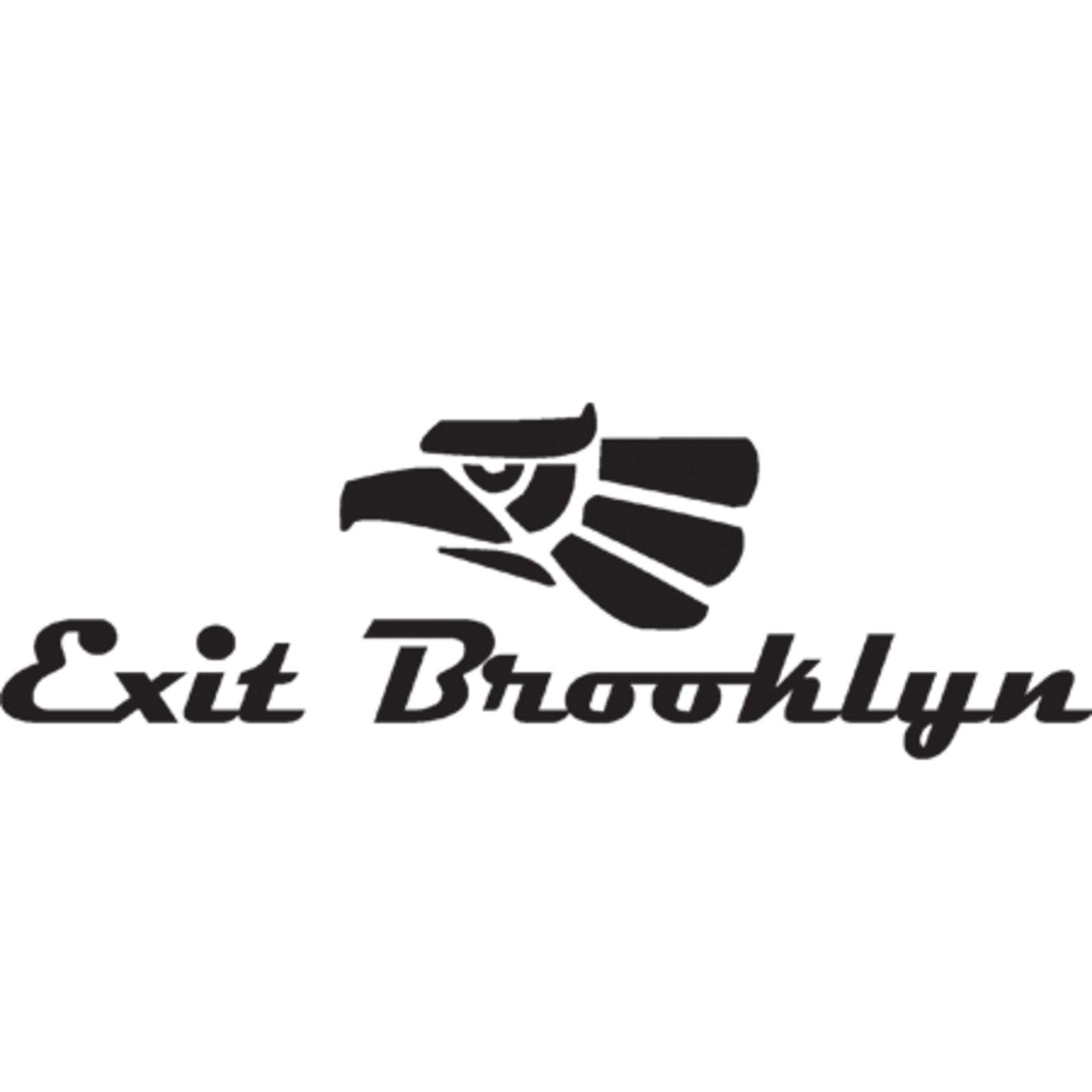 Exit Brooklyn