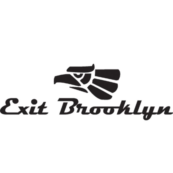 Exit Brooklyn Logo