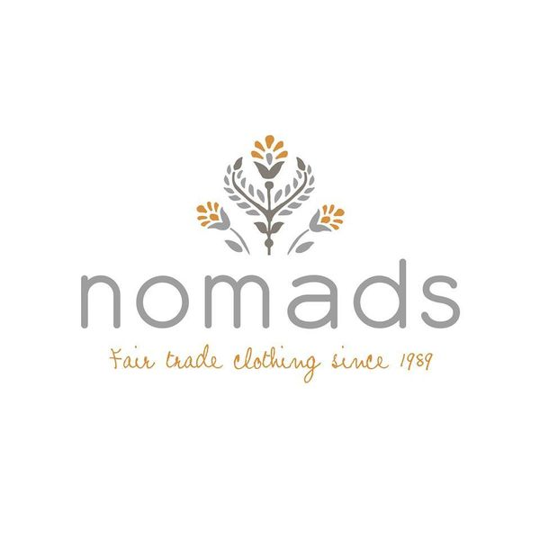nomads clothing Logo