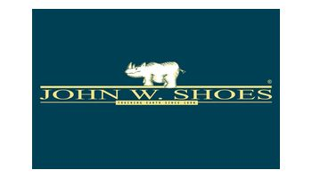 JOHN W. SHOES Logo