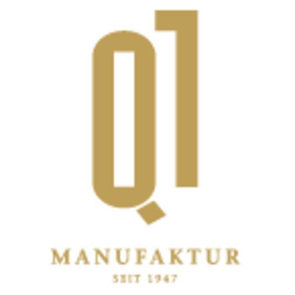 Q1 MANUFAKTUR Logo