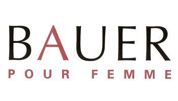 BAUER pour femme Logo