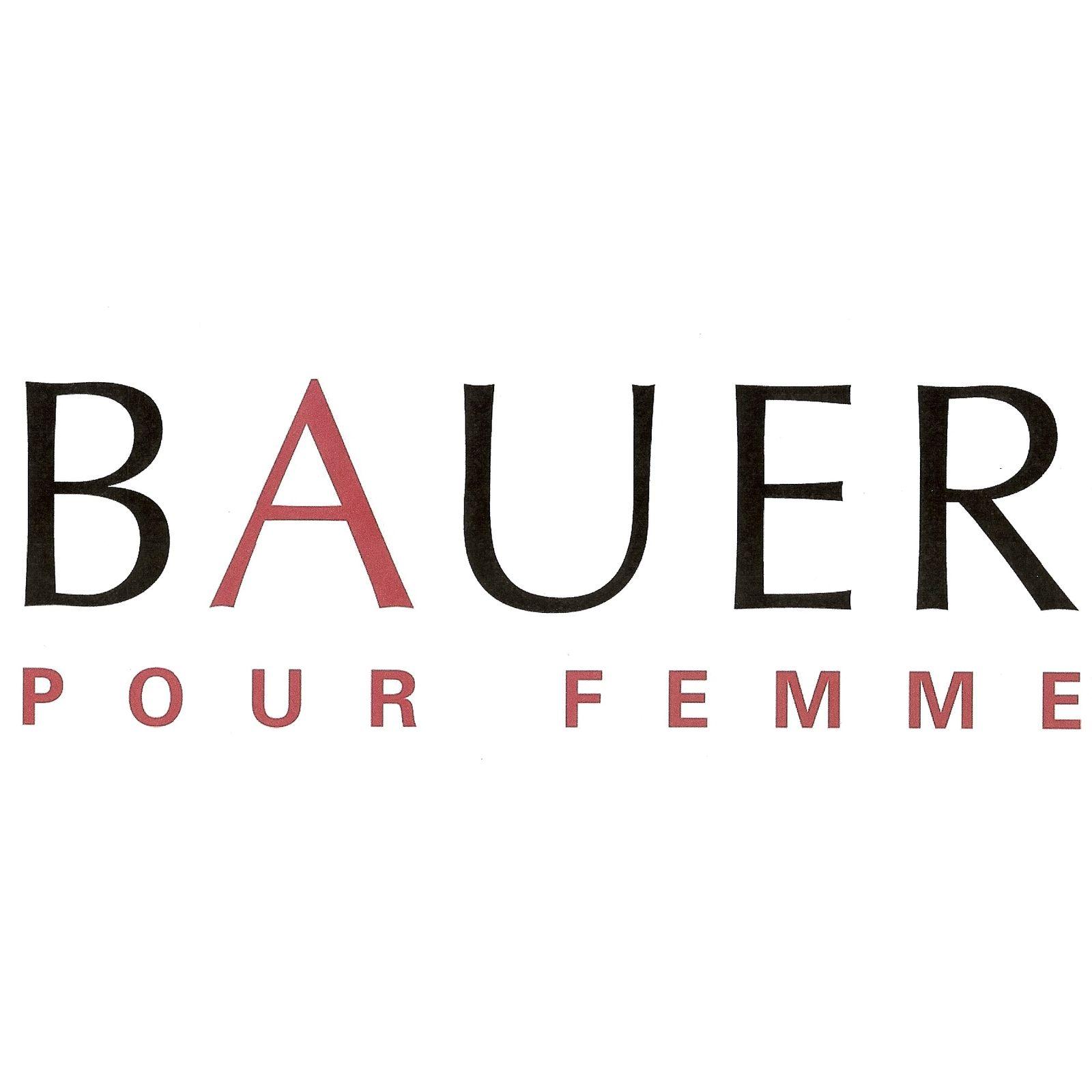 BAUER pour femme / JANINA