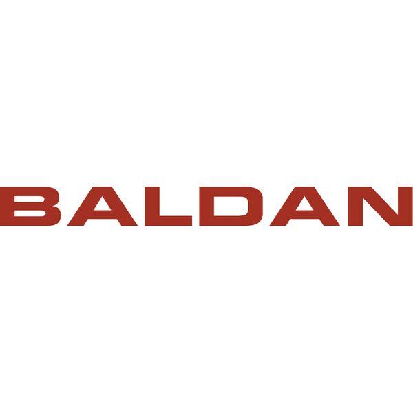 BALDAN Logo