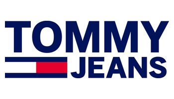 TOMMY JEANS Logo