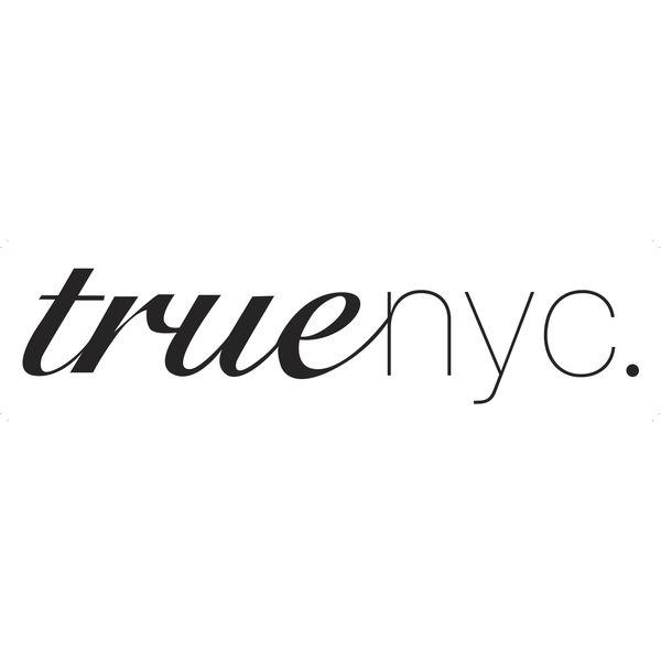 true nyc® Logo