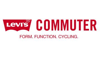 Levi's® COMMUTER Logo