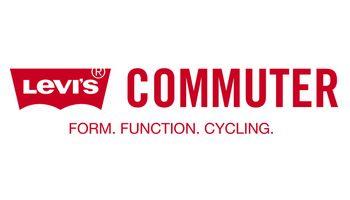 Levi's® COMMUTER Logo