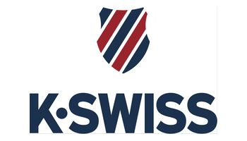 K-SWISS Logo