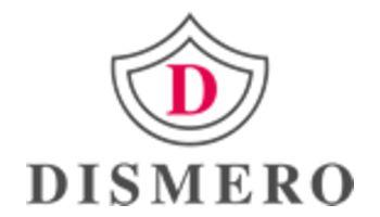 DISMERO Logo