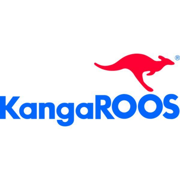 KangaROOS Logo