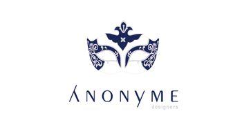 ANONYME designers Logo