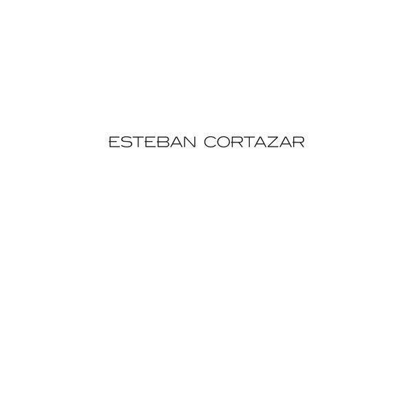ESTEBAN CORTAZAR Logo