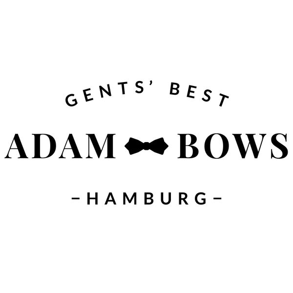 ADAM BOWS Logo