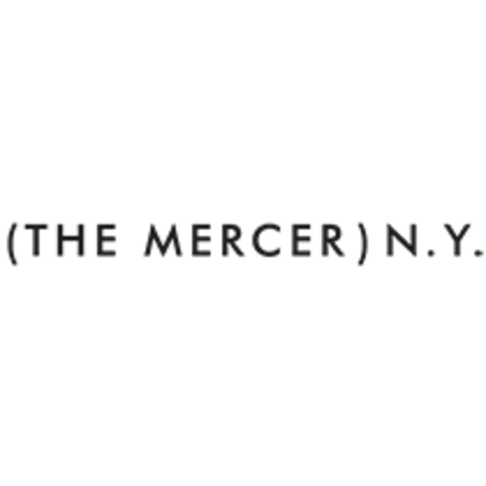 THE MERCER N.Y.