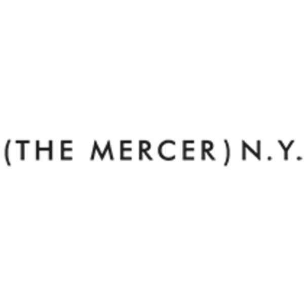 THE MERCER N.Y. Logo