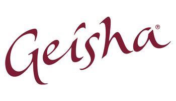 Geisha Logo