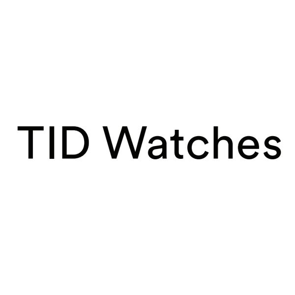 TID Watches Logo