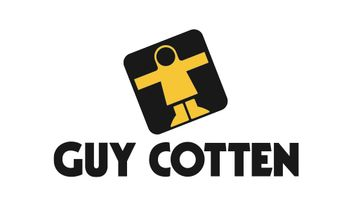 GUY COTTEN Logo