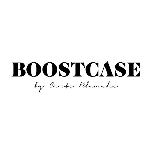 BOOSTCASE Logo