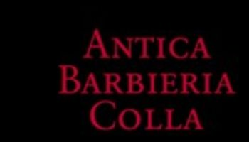 ANTICA BARBIERIA COLLA Logo
