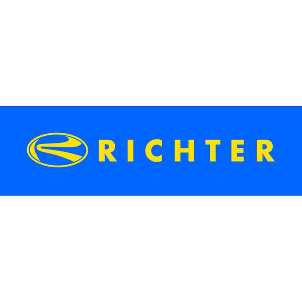 RICHTER Logo