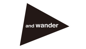 and wander Logo