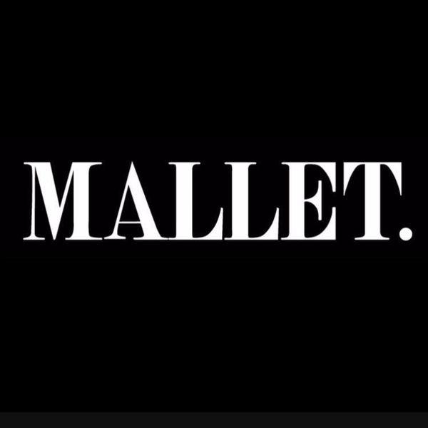 Mallet Footwear Logo