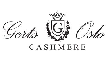 Gerts Cashmere Oslo Logo