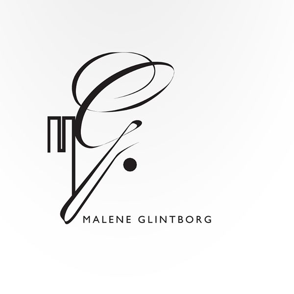 MALENE GLINTBORG JEWELLERY Logo
