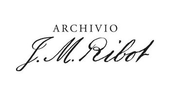 ARCHIVIO J.M. RIBOT Logo