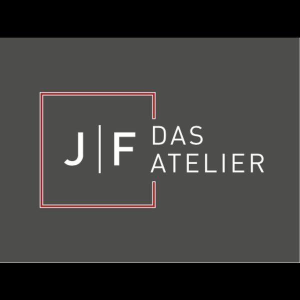 JF DAS ATELIER Logo