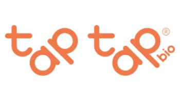 tap tap bio Logo