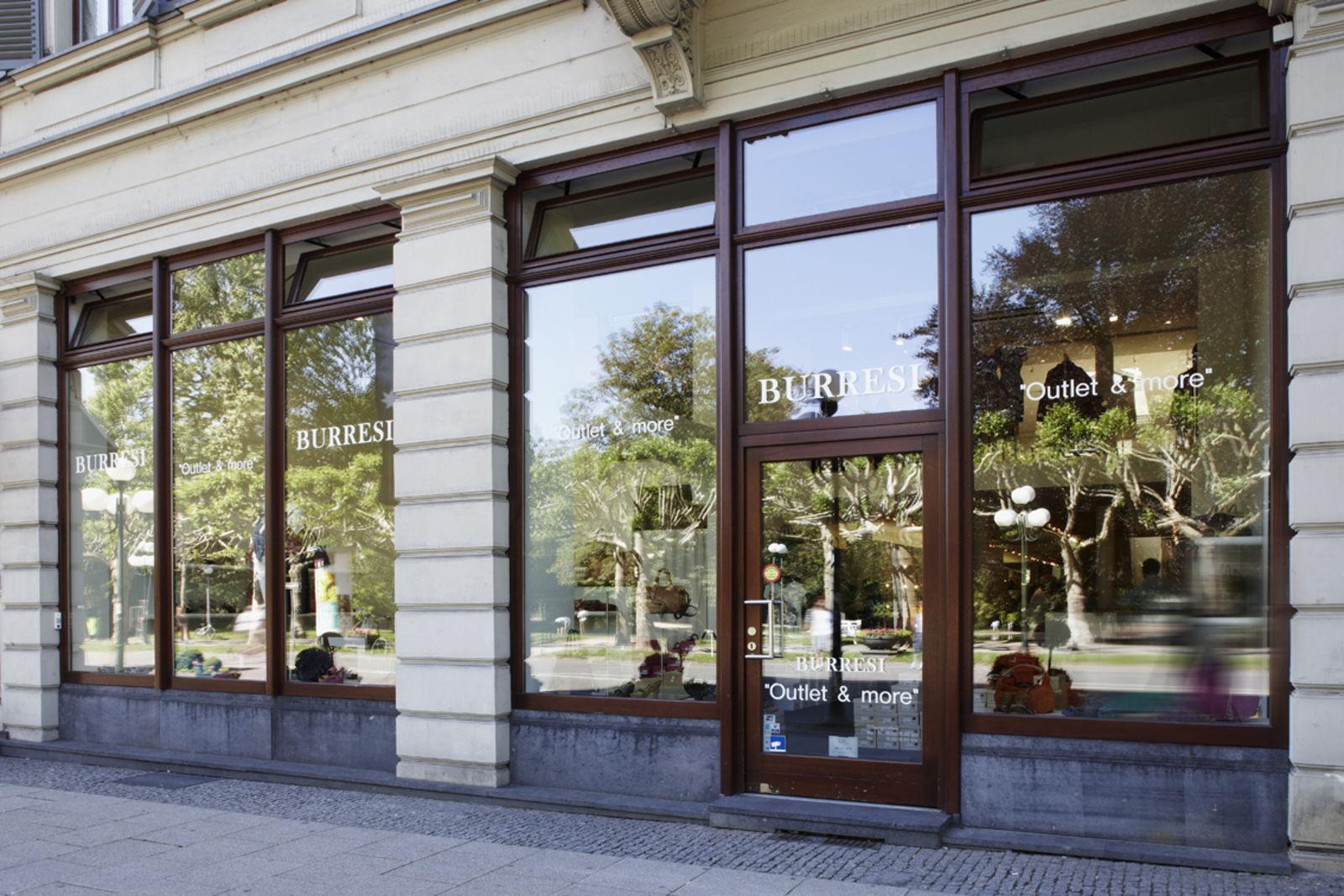 BURRESI OUTLET & MORE in Wiesbaden (Bild 2)