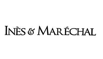 INÈS & MARÉCHAL Logo