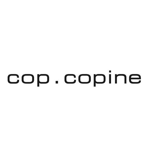 Cop.Copine Logo