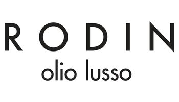 RODIN olio lusso Logo