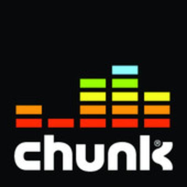CNK CHUNK Logo