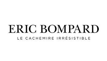 ERIC BOMPARD Logo