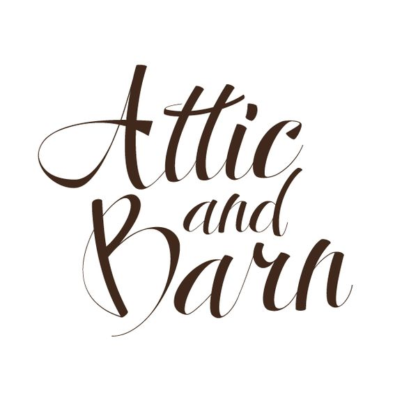 Attic & Barn Logo