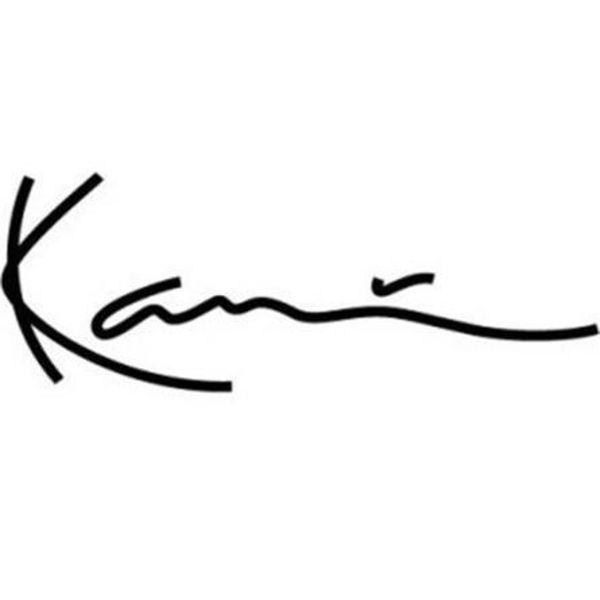 Karl Kani Logo
