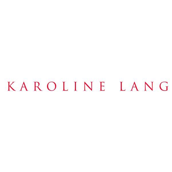 KAROLINE LANG Logo