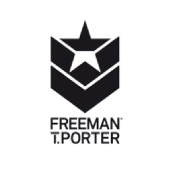 FREEMAN T. PORTER Logo