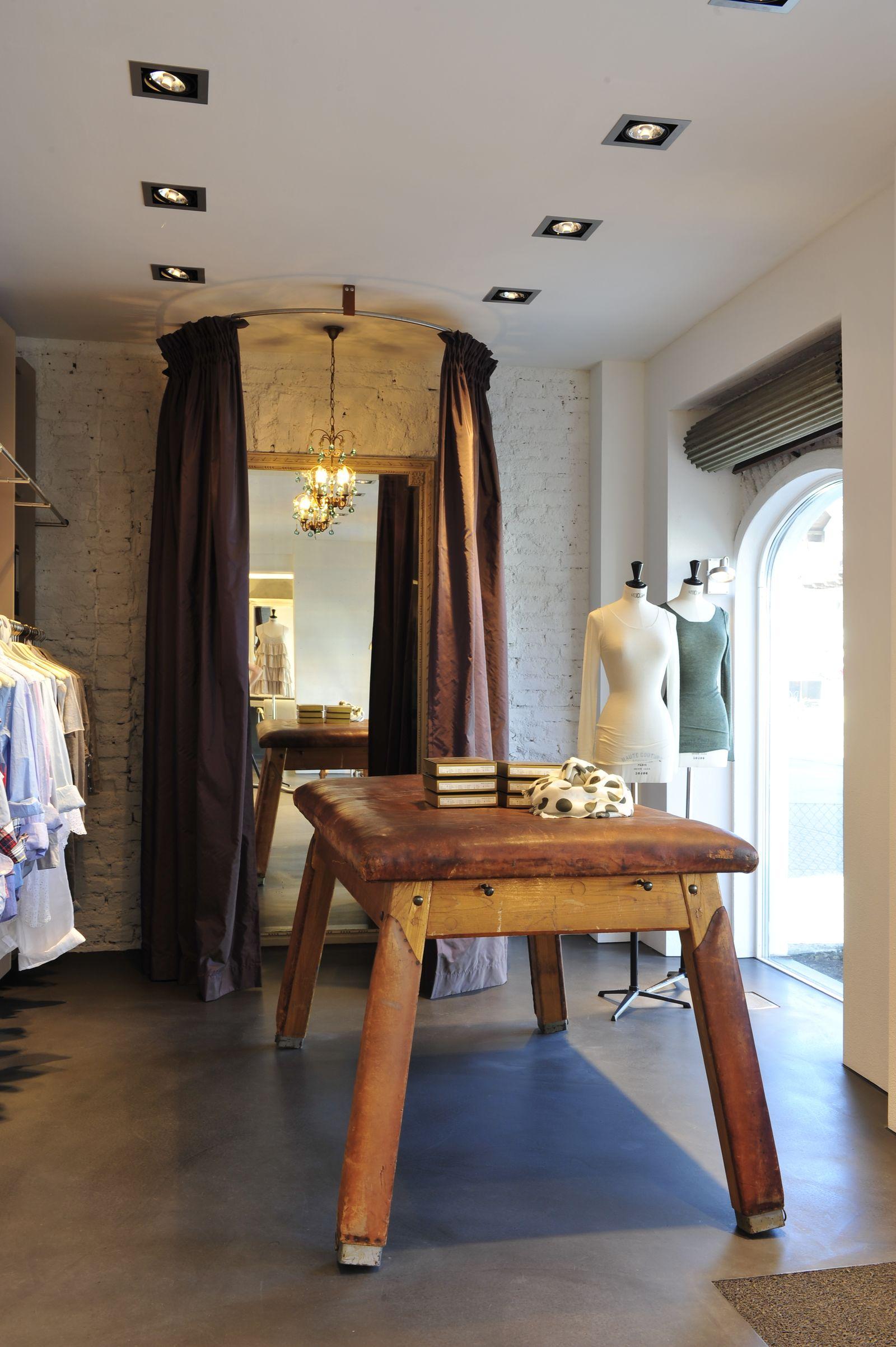 Werkstattladen in Seeshaupt (Bild 7)