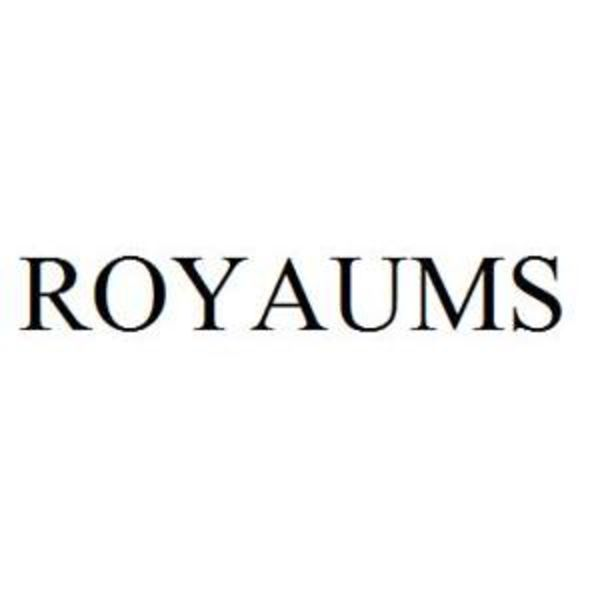 ROYAUMS Logo